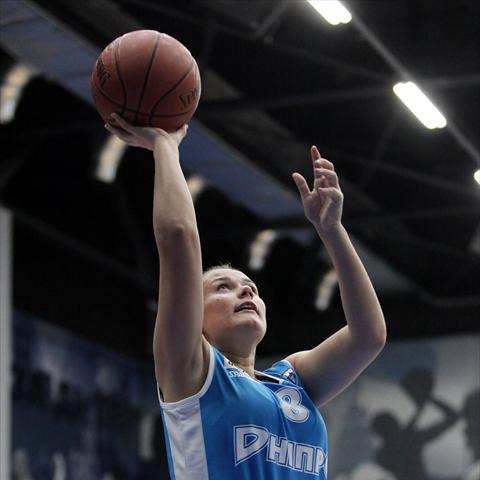 Viktoriia Fedorenko