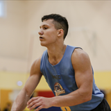 Profile of Evgeny Voronin