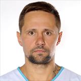 Profile of Darius Griškėnas