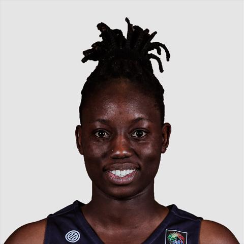 Johanna TAYEAU