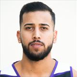 Profile of Tjader Javier Fernandez Garcia