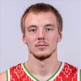 Profile of Maksim Liutych