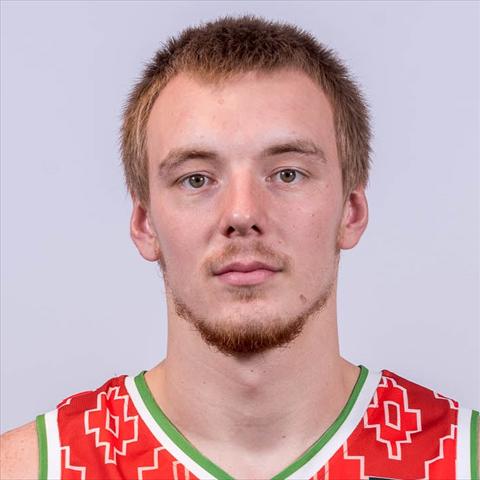 Maksim Liutych