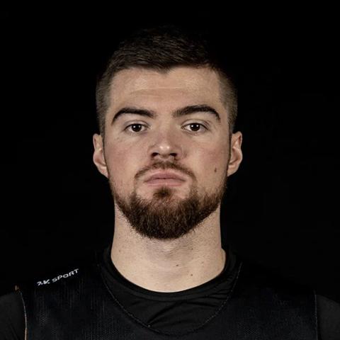Nikita Vavilov