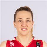Profile of Magdalena Maria Parysek-Bochniak
