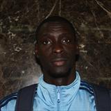 Profile of Ousseynou Ndiaye
