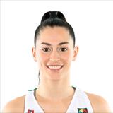 Profile of Joana Carolina Matias Soeiro