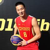 Profile of Yang Li