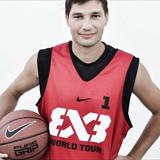 Profile of Andrei Constantin