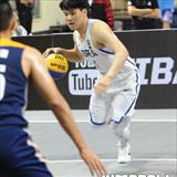 Profile of Lim Chaehoon