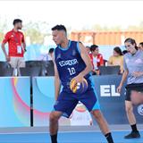 Profile of Alexander Guerra