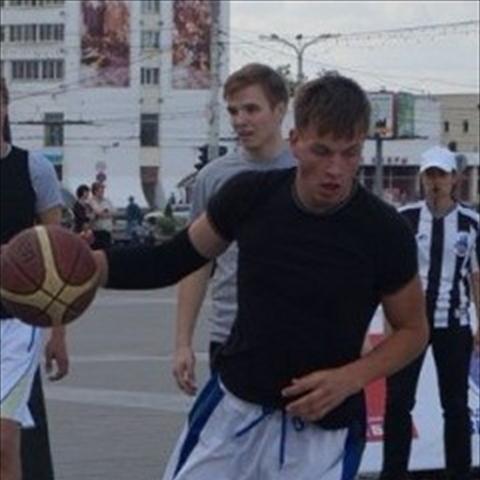 Егор Мурзич