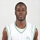 Profile of Cedric Bah