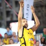 Profile of Alex Abrikosov