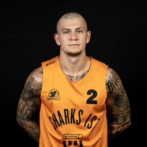 Kirill Volik