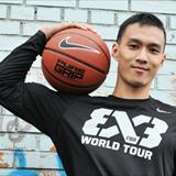 Profile of Chun-An Yu