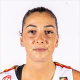 Profile of Mariona Ortiz