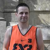 Profile of Mindaugas Kaselis