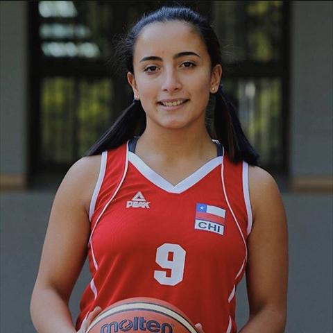 Carolina Morales Lorca
