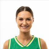 Profile of Alice Kunek