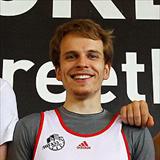 Profile of Alexander Khvorostin