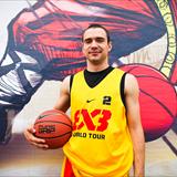 Profile of Dmitriy Sharabarin