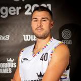Profile of Jérémy Pietrowski