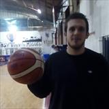 Profile of Sebastian Bongiorni