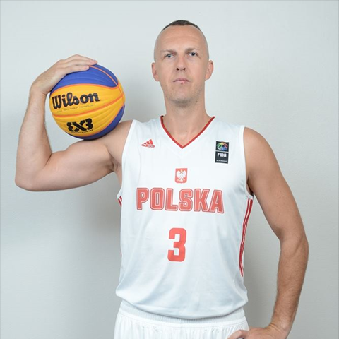 Przemysław Lewandowski