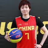 Profile of Li Shanshan