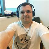 Profile of Дмитрий Голубев