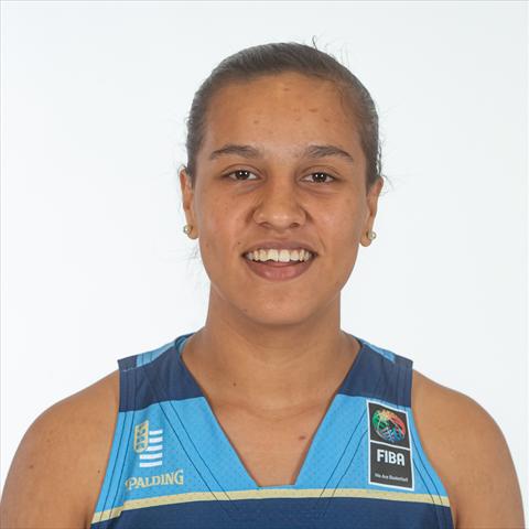 Aldana Gayoso
