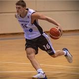 Profile of Benas Balčiūnas