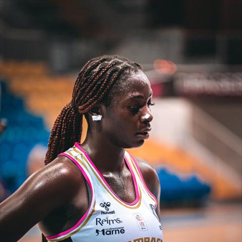 Jessica Mavambou