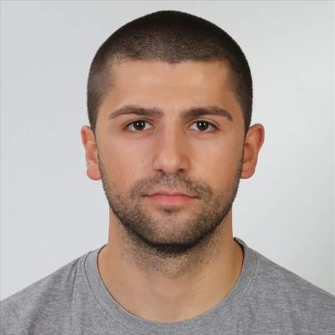 Antonio Stankov
