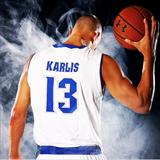 Profile of Haralds Kārlis