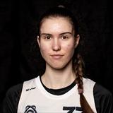 Profile of Anastasiia Pizhenko