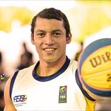 Profile of Martin Martinez
