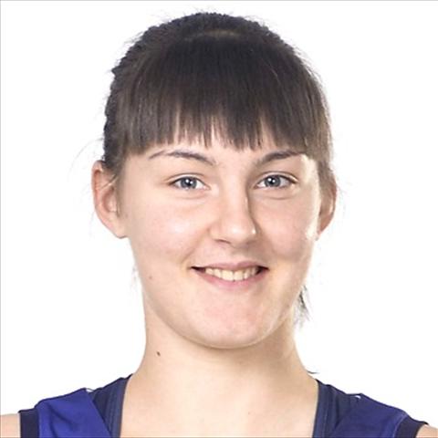 Ekaterina Polyashova