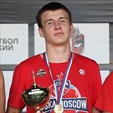 Profile of Fedor Makhanev