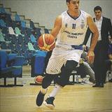 Profile of Radu Marian Virna