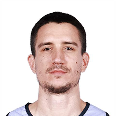 Stefan Stojacic