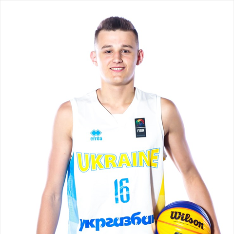 Volodymyr Shevchuk