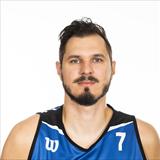 Profile of Luka Snoj