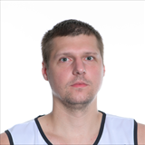 Profile of Dmitry Korshakov