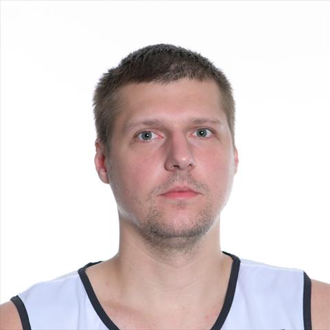 Dmitry Korshakov