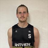 Profile of Laurens Van den Hemel