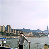 Profile of Jiaming Guo