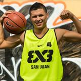 Profile of Andy Ortiz