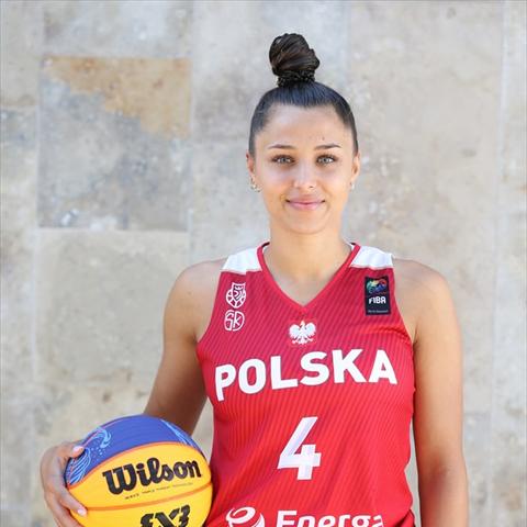 Weronika Aleksandra Papiernik